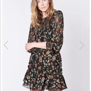 Veronica Beard Robin Dress
